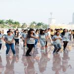 hội nhóm du học sinh Việt Nam tại Philippines