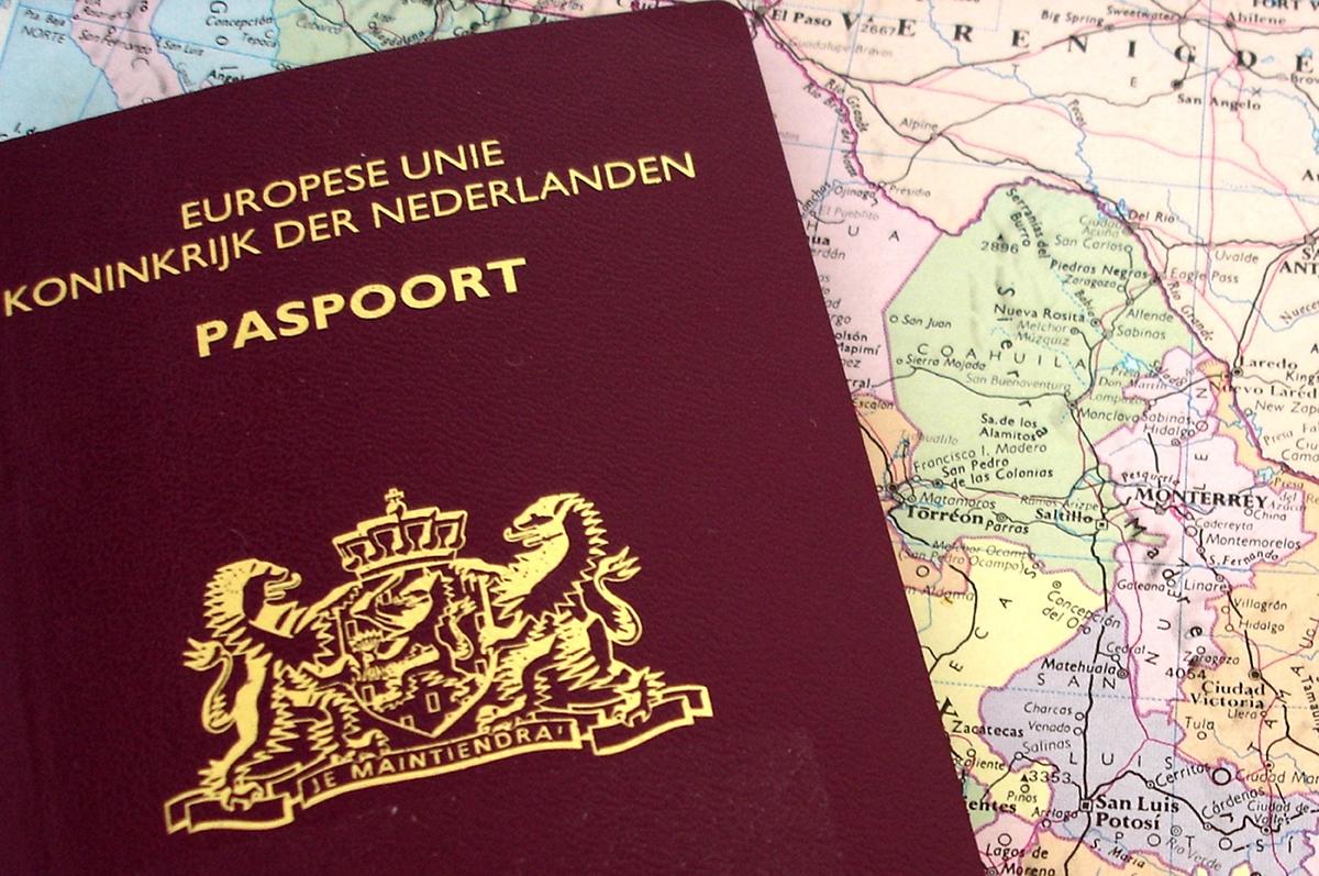 Visa du học Hà Lan